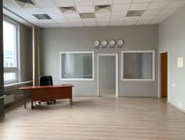 Офис 80 м²