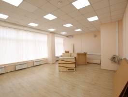 Офис 73,3 м²