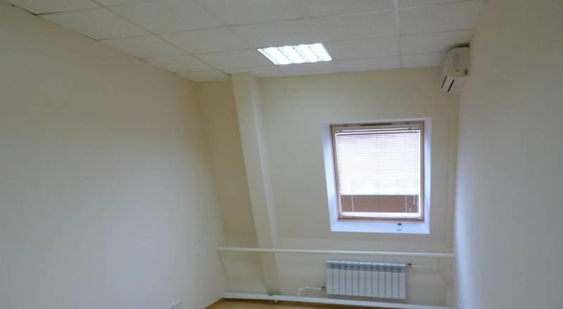 Офис 60,4 м²