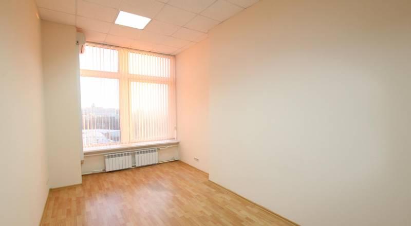 Офис 61,9 м²