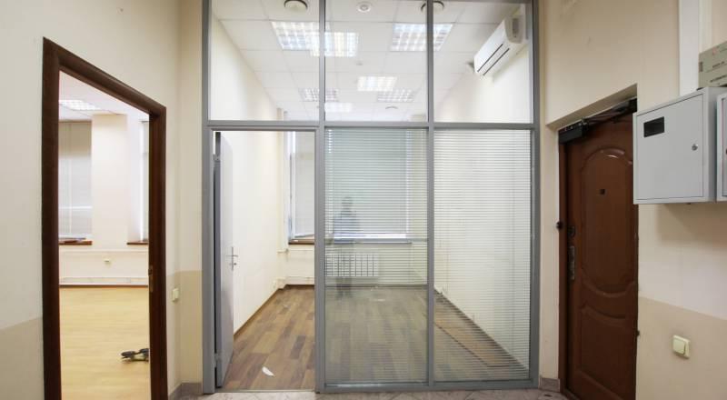 Офис 173,9 м²
