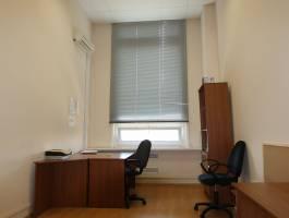 Офис 20 м²