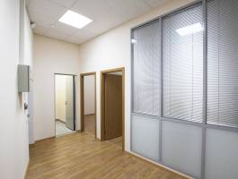 Офис 52,7 м²