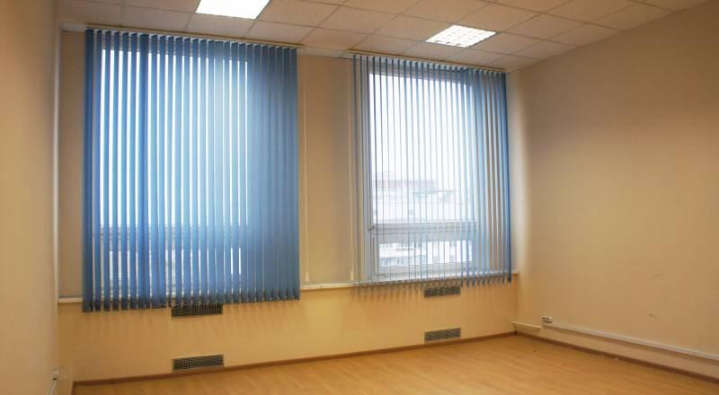 Офис 38.7 м²